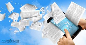Why E-books are better than printed books?