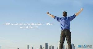 My PMP Certification Success Journey!