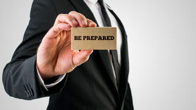 businessman-holding-card-saying-be-prepared-his-hand-conceptual-image-planning-strategy-46135867