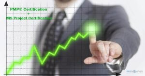 Maximising value of PMP Certification with MS Project Certification