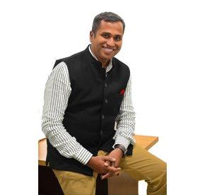 MR. ASHISH SADEKAR