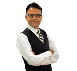 MR. SAURABH PARIKH