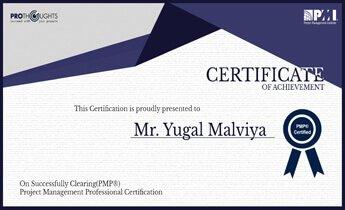 Mr. Yugal Malviya