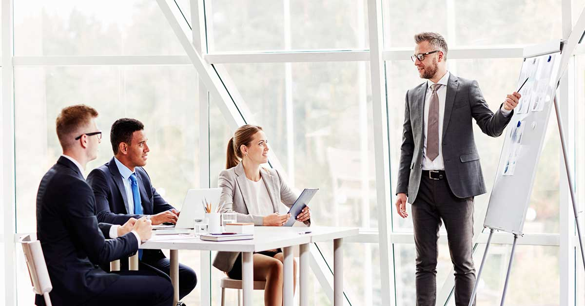 10 Benefits of Corporate Training for Every Organization.