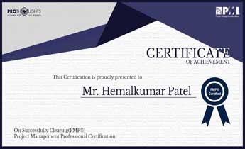 Mr. Hemalkumar Patel