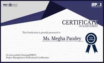 Ms. Megha Pandey