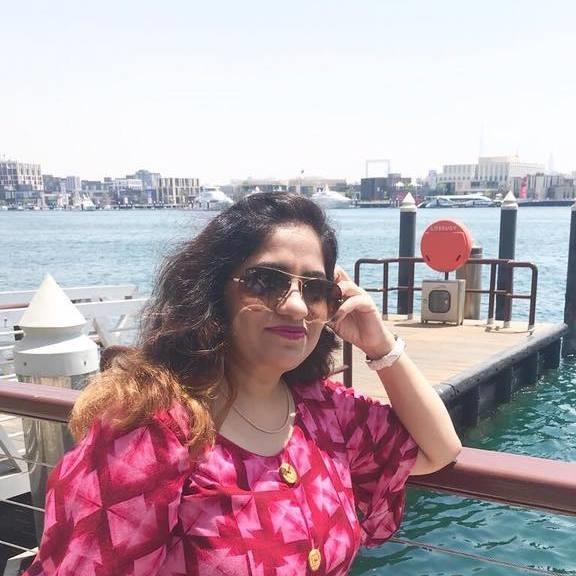 Ms. Pooja Sindwani Nasa