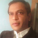 Mr. Yogesh Harpale