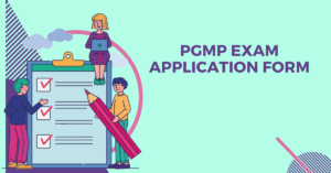 How to fill the PgMP Certification exam Application form?
