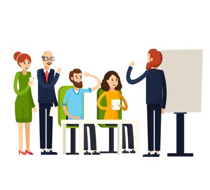 Employee Engagement session on Agile